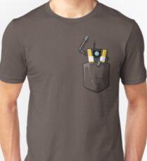 P0ck37 Unisex T-Shirt