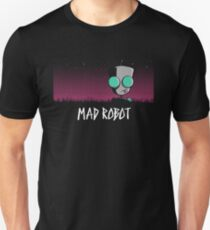 Mad Robot T-Shirt