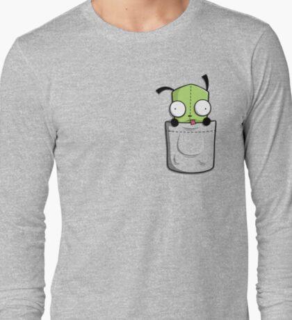 Pocket Spare Parts T-Shirt