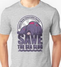 Save the Sea Slug T-Shirt