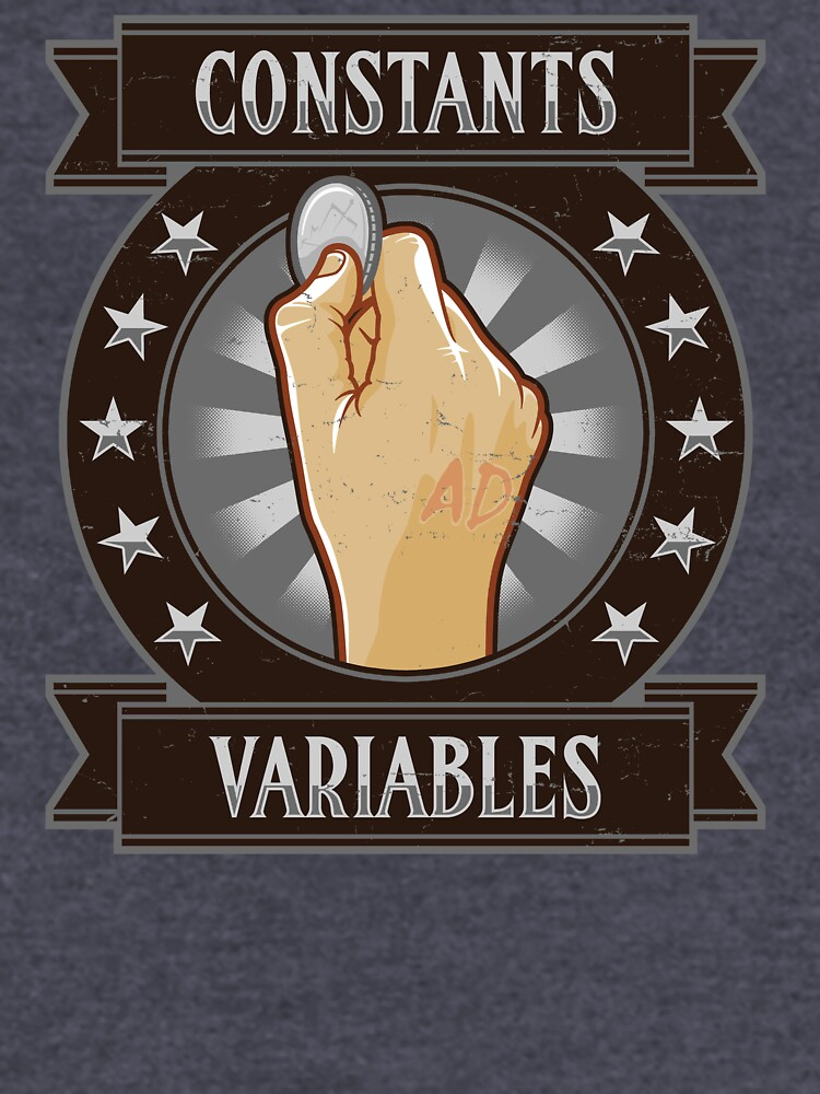 Konstanten & Variablen von Adho1982