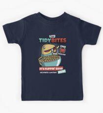 Proper Tidy Bites Kids Tee