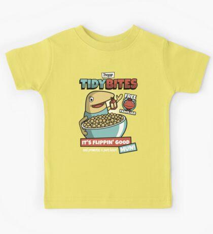 Proper Tidy Bites Kids Clothes