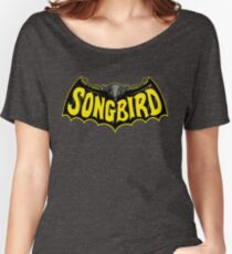 Songbird Women's Relaxed Fit T-Shirt