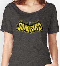 Songbird Women's Relaxed Fit T-Shirt