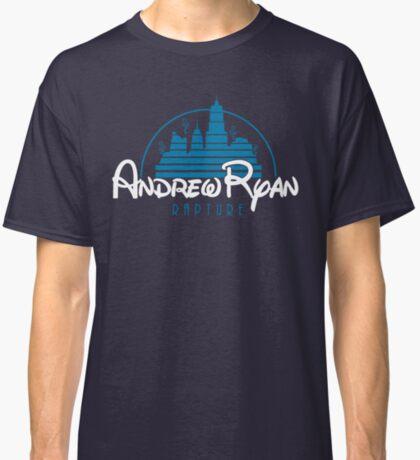 Andrew Ryan Classic T-Shirt