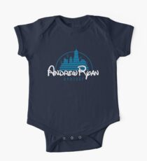 Andrew Ryan Kids Clothes
