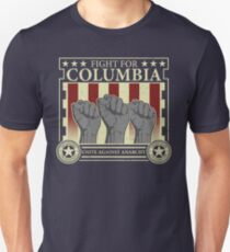 Fight for Columbia T-Shirt