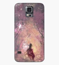 Poe Hunting Case/Skin for Samsung Galaxy