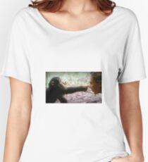 jane goodall Women's Relaxed Fit T-Shirt
