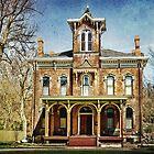 Winslow House by vigor
