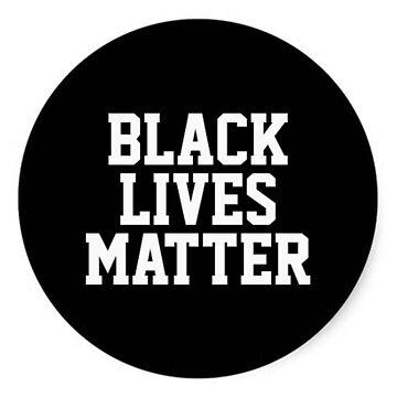 BLACK LIVES MATTER  by aviralmess