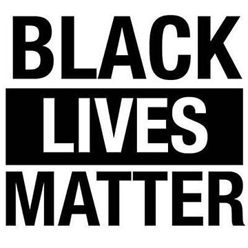 BLACK LIVES MATTER II by aviralmess