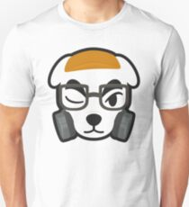 DJ KK ANIMAL CROSSING T-Shirt