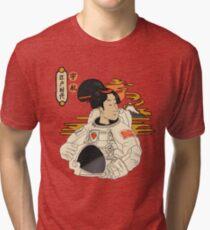 great era of Edo Tri-blend T-Shirt