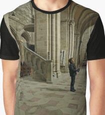 Cathedral,  Bamberg 9 Graphic T-Shirt