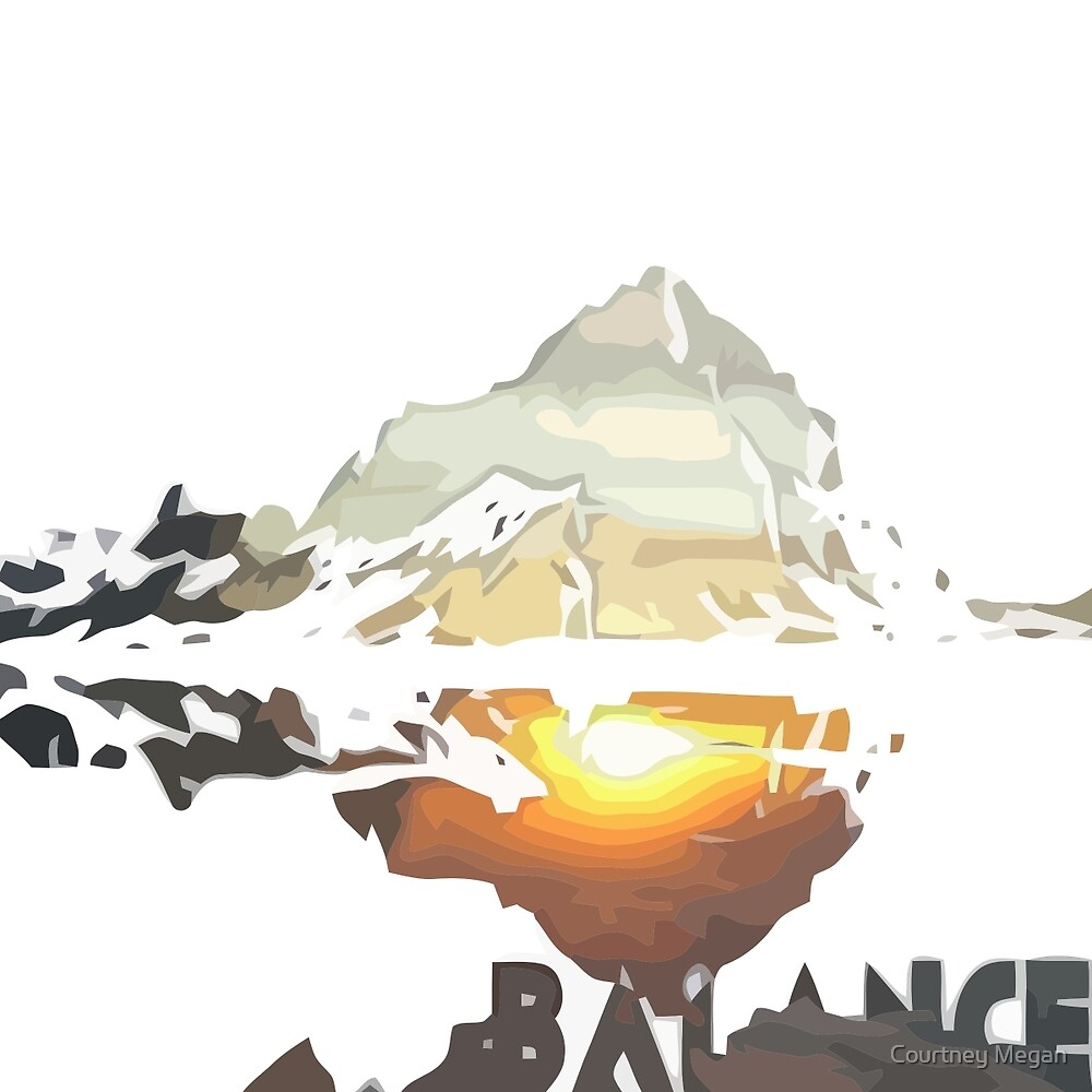 BALANCe by CurvedColor