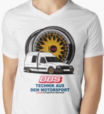 C15 V2 Men's V-Neck T-Shirt