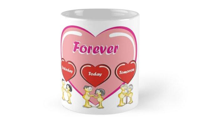 Forever love by MegaSitioDesign