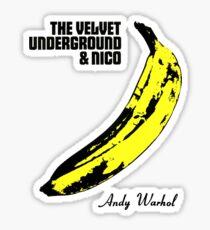 The Velvet Underground Sticker