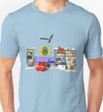 It's a room! T-Shirt