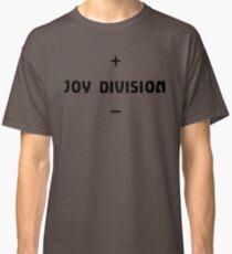 Joy Division - Atmosphere - BLK Classic T-Shirt