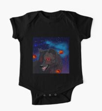 Wolf Nebula Kids Clothes