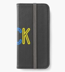 Jack - Your Personalised Products iPhone Wallet/Case/Skin