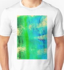 All Roads Lead to the Beach - Green Tint T-Shirt