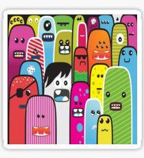 Doddle Design Sticker