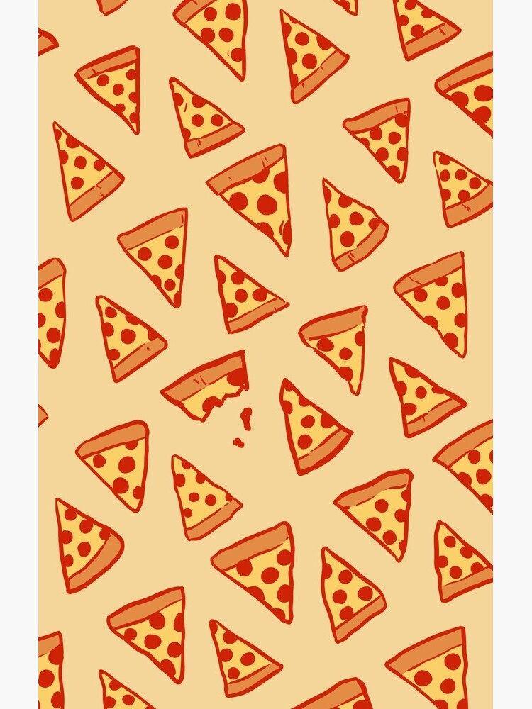 Pizza Pizza (Color) by rachelpoulson