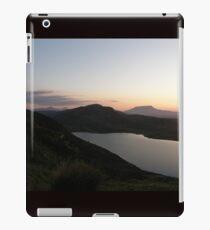 Muckish Mountain  -  Co. Donegal Ireland  iPad Case/Skin