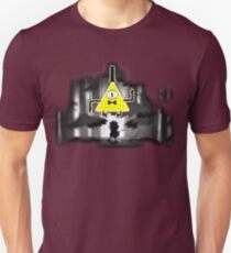 Dipper Bill Cipher Unisex T-Shirt