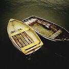 On the Water by kibishipaul