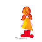 Girl by Sammy Nuttall