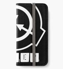 KETER iPhone Wallet/Case/Skin