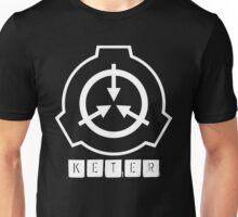 KETER Unisex T-Shirt