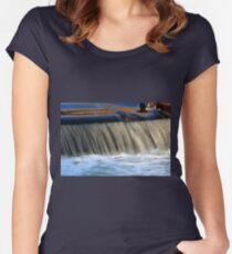Rush Women's Fitted Scoop T-Shirt