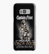 Captain Flint Rum  Samsung Galaxy Case/Skin