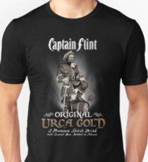 Captain Flint Rum  Unisex T-Shirt
