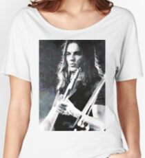 David Gilmour Women's Relaxed Fit T-Shirt