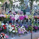 Say it with Flowers. by Janone