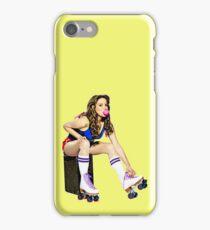Tina Fey snl bumper iPhone Case/Skin