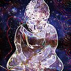 Moon Buddha by Alison McLean