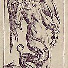 Arpia Tarot by Bela-Manson