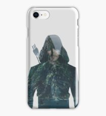 Arrow - Oliver iPhone Case/Skin