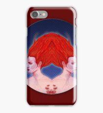 Hermanas iPhone Case/Skin
