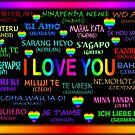 I Love You by Jan Landers