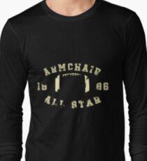 Armchair All Star Football Long Sleeve T-Shirt