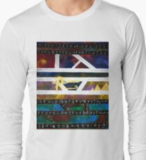 Signs Signs Long Sleeve T-Shirt
